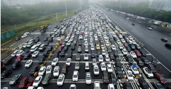 全国道路货运车辆开工率恢复7成!这个细分领域表现抢眼!