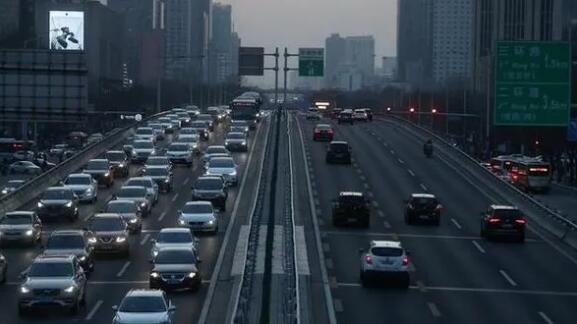 重磅!全国封闭的高速出入口已基本开通