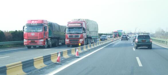 交通部:各地一律不得以无通行证件等理由限行或劝返货车!