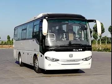 交通部:道路运输车辆达标车型表(第19批)公示