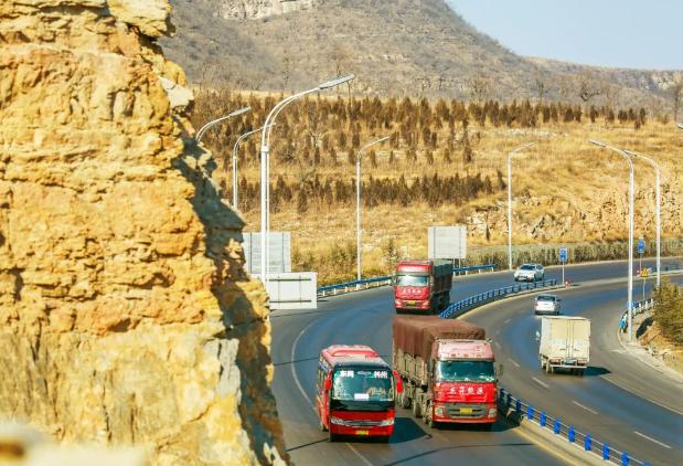 公安部:6月底全国实施跨省异地处理非现场交通违法行为