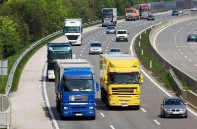 五部门联合部署淘汰国三及以下营运柴油货车