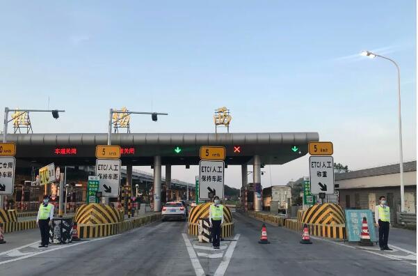 5月6日起 广东高速ETC收费进一步降低