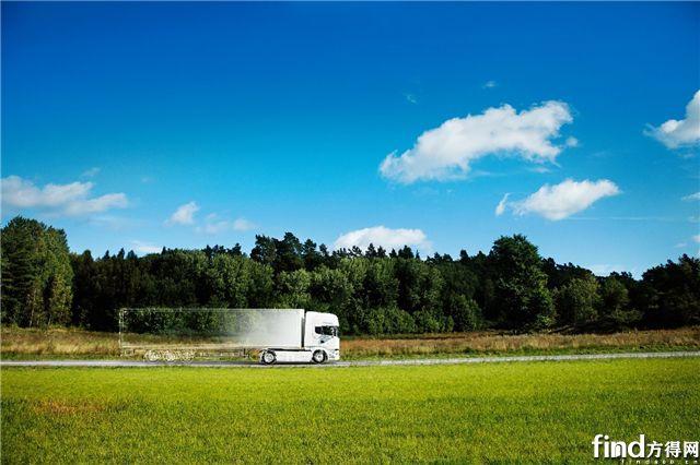 斯堪尼亚实现客户盈利与可持续发展的双赢