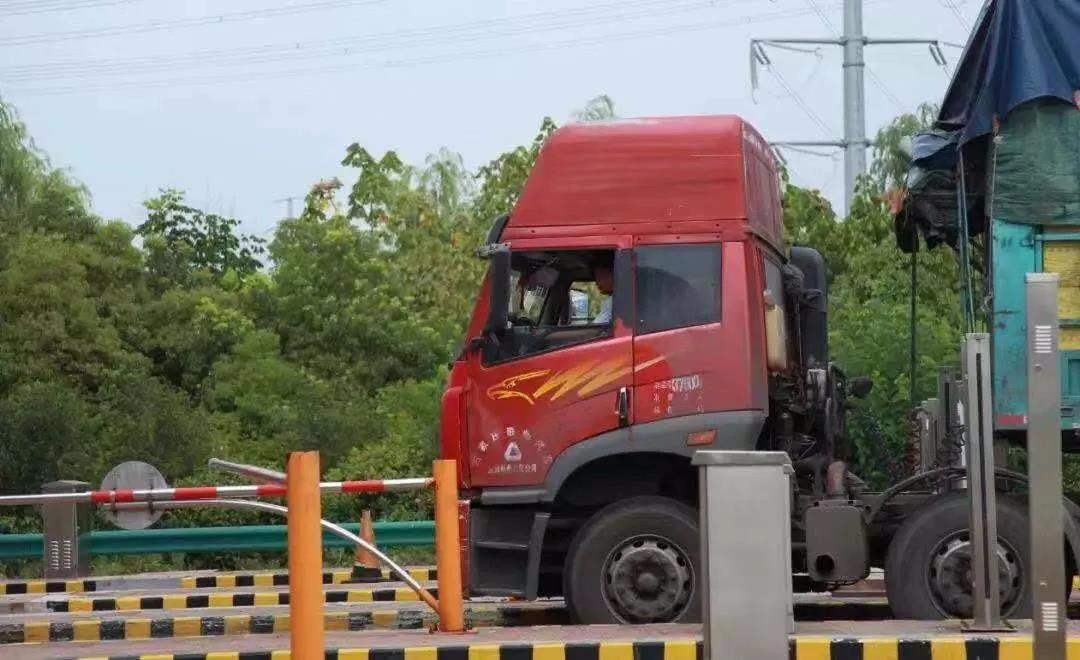 五月下旬货运新政:交通部重整ETC、货车收费标准下调!