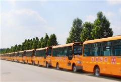 占比达86%|畅销吉林,中通校车不止于安全