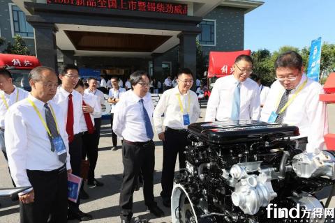 柴油机市场同比降14万台 解放动力竟还比去年多卖了12万台!1313