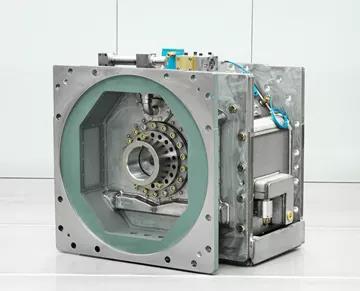 全新升级!福伊特推出新版CPC1000液力偶合器