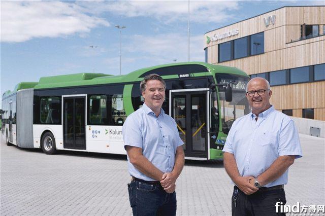 挪威两城引入比亚迪大巴 北欧累计交付超200台