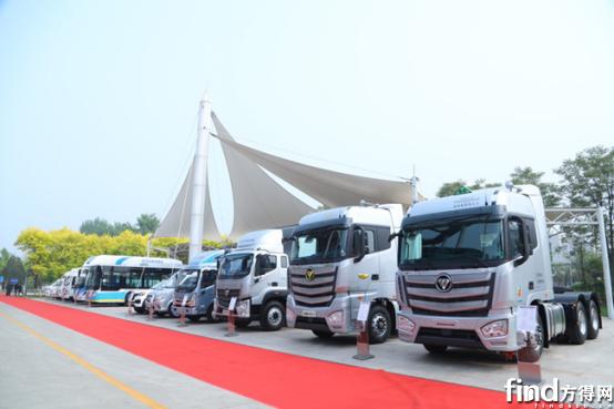 逆势增长,半年32万辆,捍卫中国商用车第一品牌132