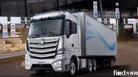 逆势增长,半年32万辆,捍卫中国商用车第一品牌669