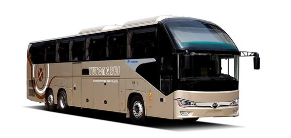 宇通客车6月累计销量3414辆 同比下降24.97%!