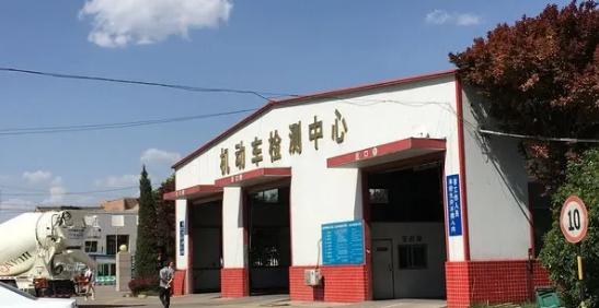 """7月15日起,甘肃省全面实现货车""""三检合一"""""""