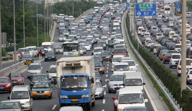 2020上半年载货汽车保有量2944万辆!危化品运输车增4.8%