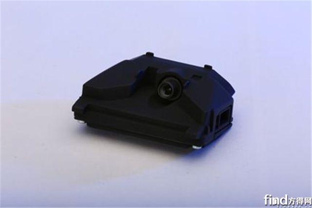 全球领先的汽车摄像头供应商采埃孚发布下一代高级辅助驾驶系统摄像头