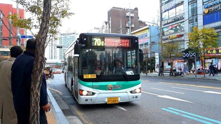 海格客车中标韩国首尔纯电公交订单