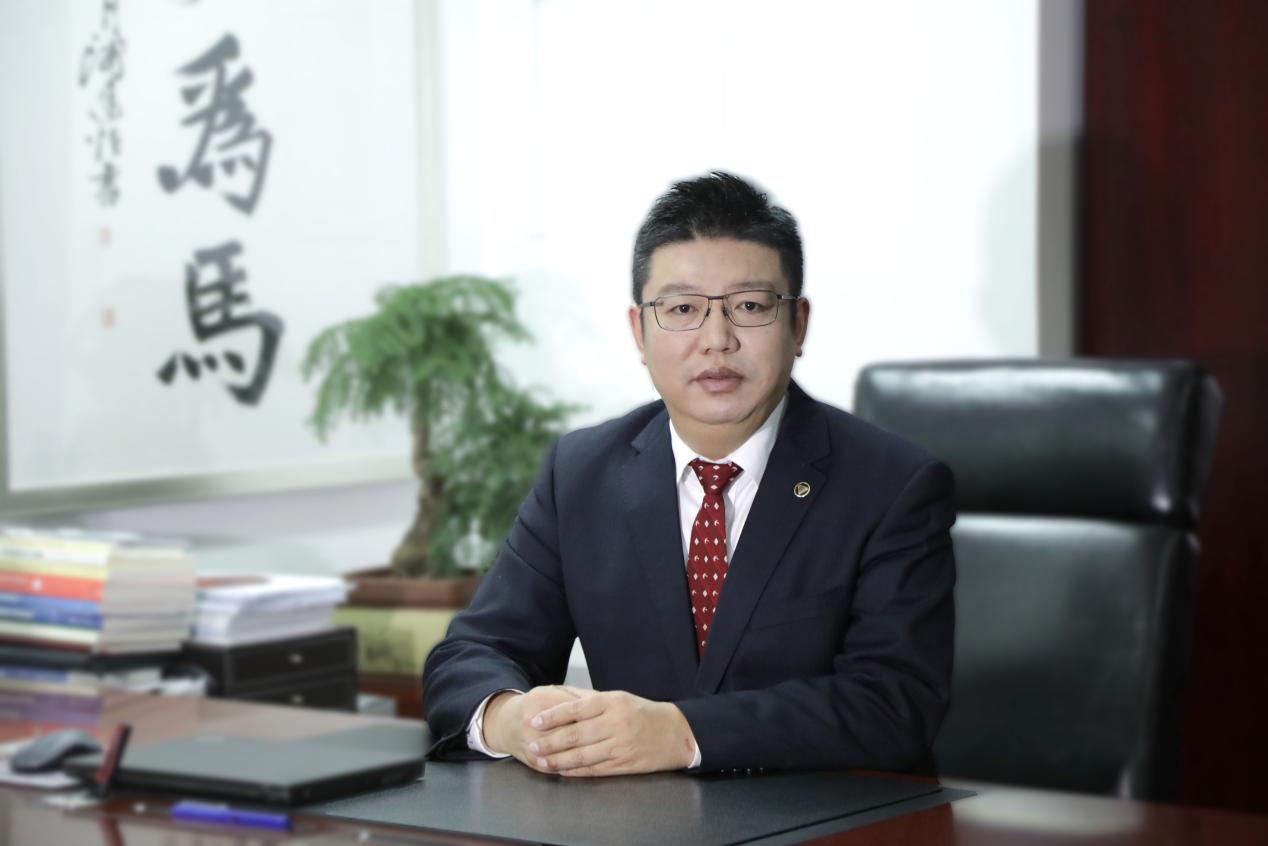 福田欧辉成立十七周年!总裁寄语未来发展