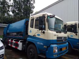 艾里逊3000系列变速箱改善上海市政环卫高压清洗车队工作效率