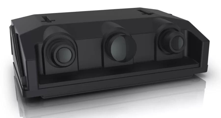 采埃孚凭借支持自动驾驶功能的摄像头获得日产全球供应商创新大奖