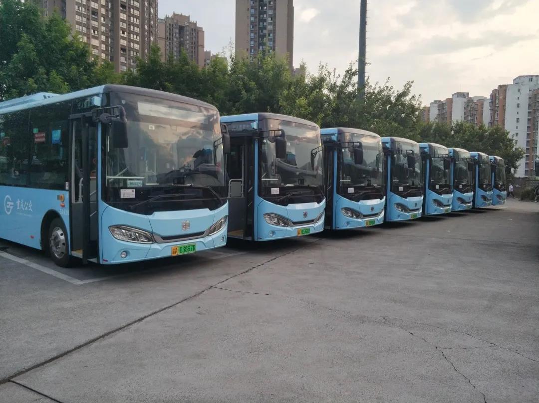 微宏快充再进重庆 为山城绿色出行增添动力