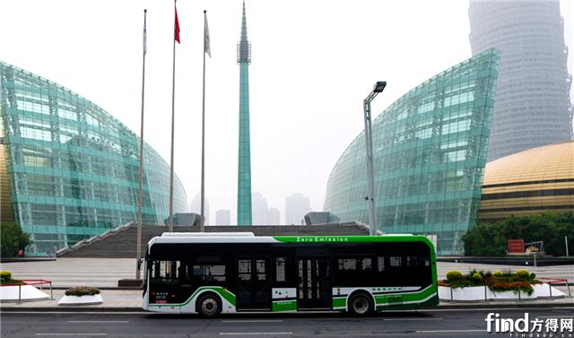 223辆,超500万公里!宇通氢燃料公交车彰显示范效应!