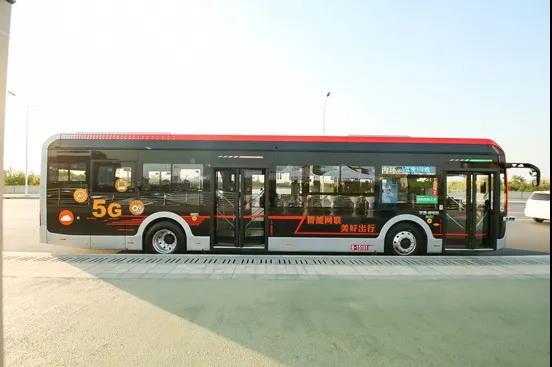 616辆!这张青岛新能源客车采购大单落地!都被谁斩获了?