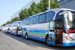 亚星金刚再提质 上海空港巴士添专车