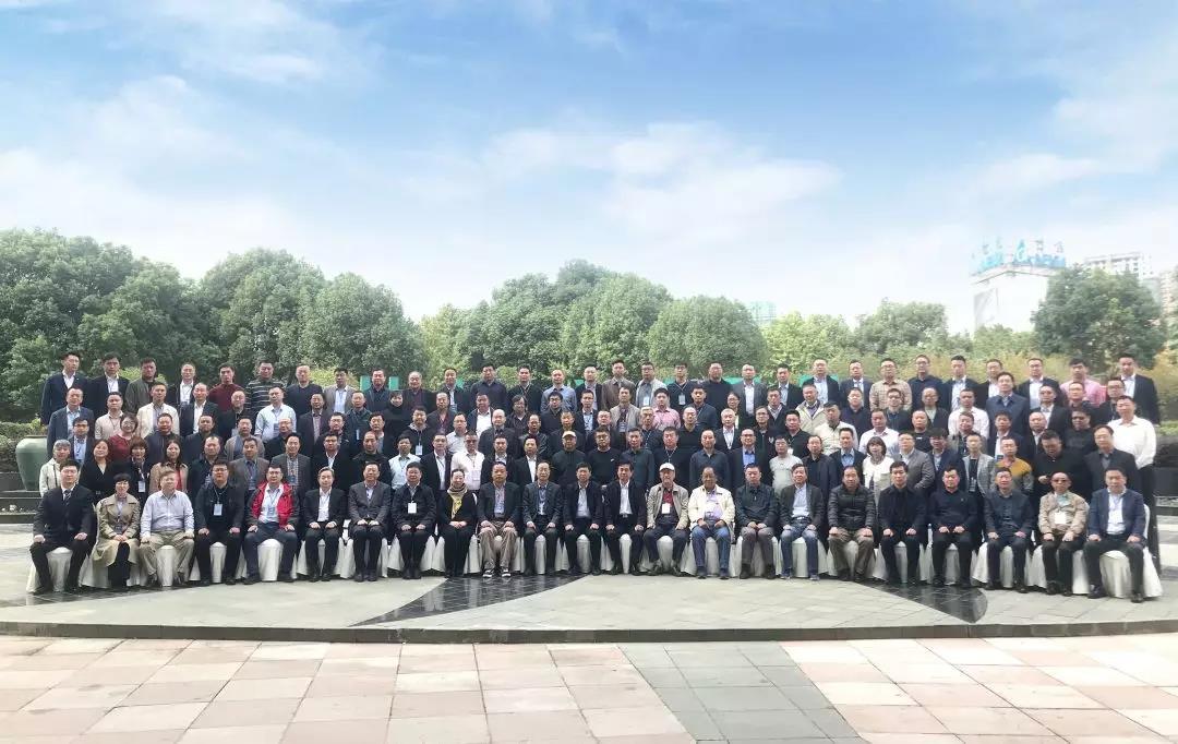 福伊特出席中国重机协会带式输送机分会2020年年会