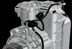法士特液力缓速器,您的安全制动专家(第一期)