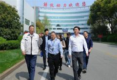 吴险峰:解放动力要在国六切换中发挥好引领作用