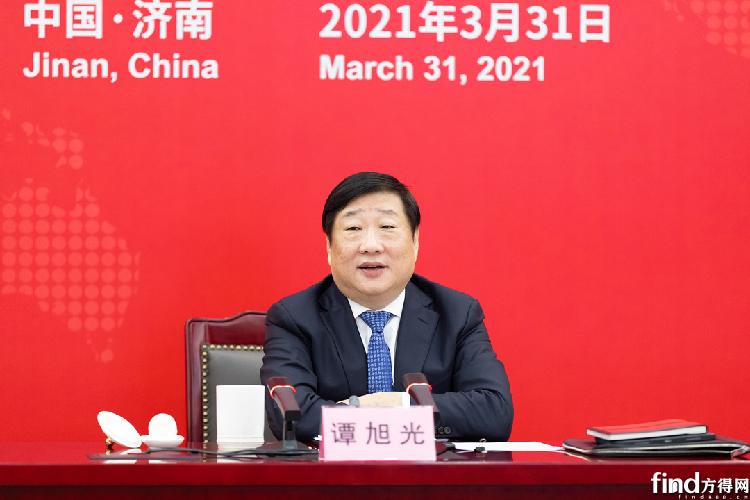 谭旭光再次强烈呼吁政府要坚定不移推动国六按期实施