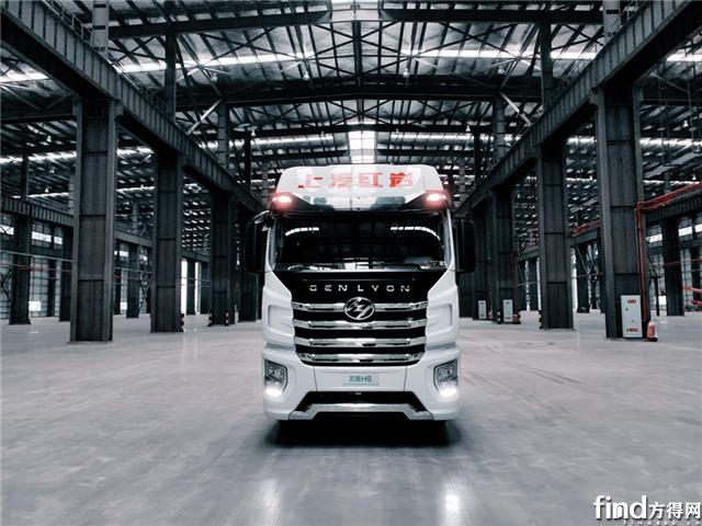 """规划37款车型、布局18个细分行业:上汽红岩抢占重卡""""碳中和""""新赛道"""