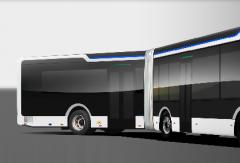 100台!中通客车获巴基斯坦卡拉奇市首批18米公交订单