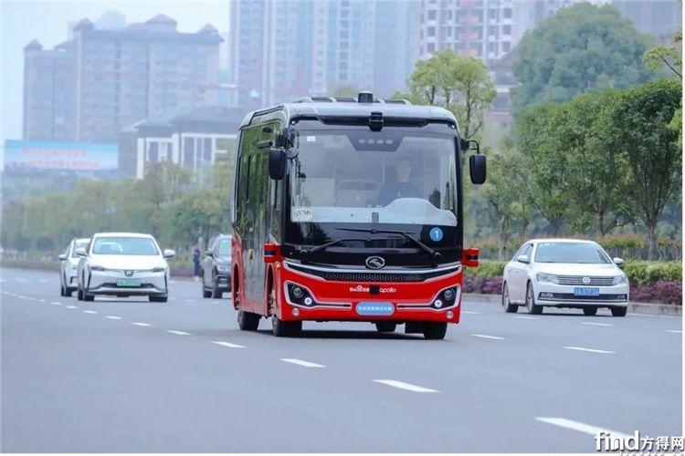 宇通/金龙/比亚迪/欧辉 4月客车行业有哪些新突破?
