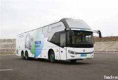 金旅移动重载CT客车正式上市
