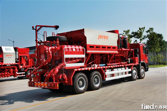 艾里逊油田系列变速箱亮相第21届CIPPE北京石油展