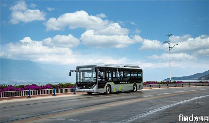 创新技术引领行业变革,揭秘宇通新能源客车智慧节能系统