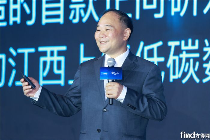 吉利控股集团董事长李书福3