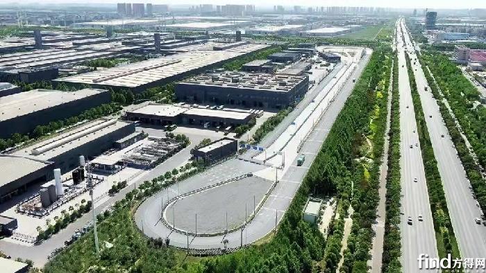 """彰显中国制造实力!宇通入围""""2021中国制造业企业500强"""""""