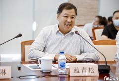 """蓝青松公布上汽商用车""""十四五""""战略目标:2025整车销量翻番 收入破千亿"""