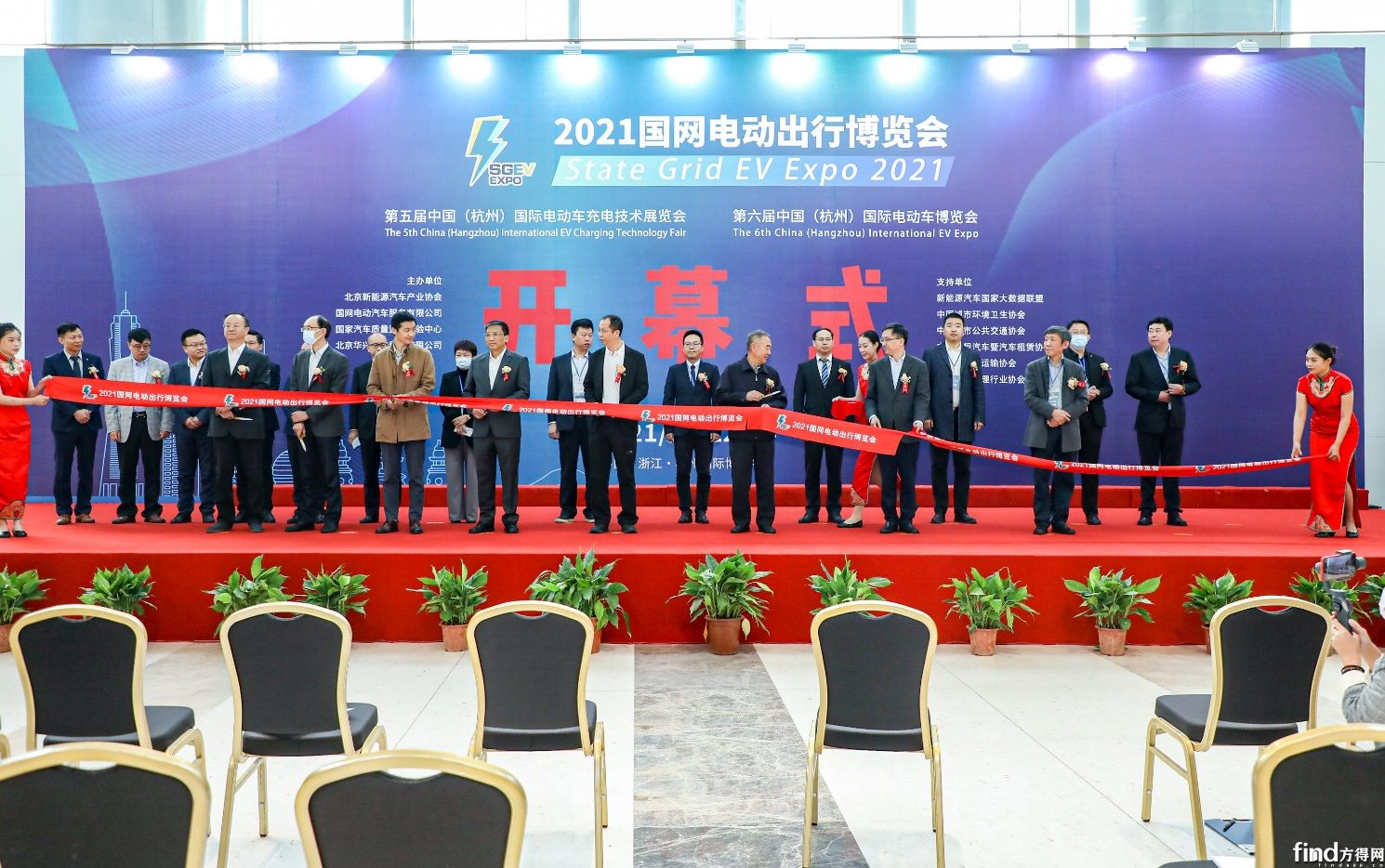 现场签单150台  福田智蓝惊艳亮相第六届中国国际电动车博览会